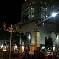 """Photo taken at Masjid """"Agung"""" Baiturrahman by Sigit W. on 12/31/2012"""