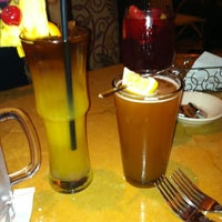 Photo taken at The Cheesecake Factory by Paul W. on 3/26/2013
