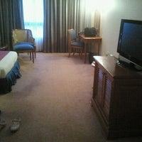 Photo taken at Holiday Inn by Kitti P. on 10/10/2012