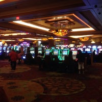 Photo taken at Cache Creek Casino Resort by RUHL on 10/19/2013