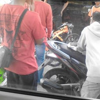 Photo taken at Sirkuit Drag Bike Deandels Purworejo by yudhi d. on 3/9/2014
