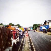 Photo taken at Pemalang by yudhi d. on 8/5/2014