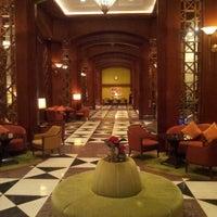 Photo taken at Sheraton Imperial Kuala Lumpur Hotel by Sahrulnizam S. on 10/15/2012