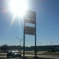 Photo taken at Kum & Go by Jennifer (Fern) M. on 12/10/2012