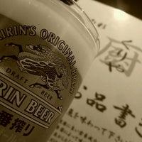 Photo taken at 旬彩 厨 by Hiroshi K. on 5/17/2014
