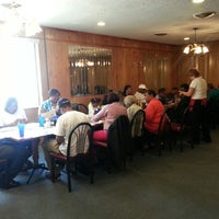 Photo taken at Sage Diner by Kayde on 4/21/2013