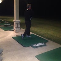 Photo taken at Whispering Pines Golf Club by Paul F. on 11/15/2013