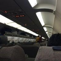 5/5/2016にたけ11が岩国錦帯橋空港 1番搭乗口(Gate1)で撮った写真