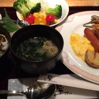 Photo taken at Hotel Lexton Kagoshima by たけ11 on 7/1/2015