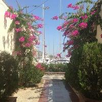 6/28/2013 tarihinde Zeynep D.ziyaretçi tarafından Milta Bodrum Marina'de çekilen fotoğraf