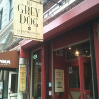 Foto tirada no(a) The Grey Dog - Union Square por Soyeun P. em 10/27/2012