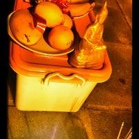 Photo taken at ศูนย์จำหน่าย อาหารเสริมน้ำมันรำข้าว กอมฟลีนา สาขาสันทราย by Sorasak K. on 6/19/2014
