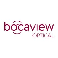 Photo taken at Bocaview Optical by Aaron on 1/5/2016