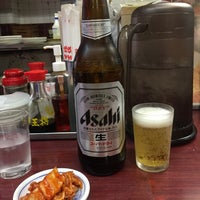 Photo taken at 餃子の王将 今津店 by 河豚会長 迷. on 11/21/2016