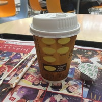 Photo taken at McDonald's by 河豚会長 迷. on 11/8/2016