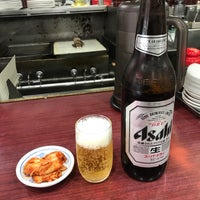 Photo taken at 餃子の王将 今津店 by 河豚会長 迷. on 11/30/2017