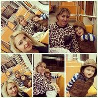 Photo taken at Adana Metrosu by Sevinç Ö. on 11/13/2016