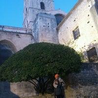 Photo taken at Musée de l'Arles antique by Uge F. on 11/30/2012