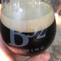 Photo taken at B-52 Brewing Company by Carl B. on 4/28/2018