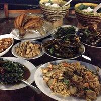 Photo taken at Telaga Seafood Restaurant by Kalyani A. on 7/4/2015