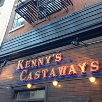 Photo taken at Kenny's Castaways by DeWayne F. on 10/21/2012