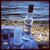 5/19/2013 tarihinde Mert Y.ziyaretçi tarafından İnciraltı Sahili'de çekilen fotoğraf