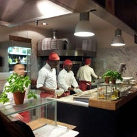 Photo taken at Vapiano by Margret d. on 2/15/2013