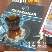 Photo taken at Yildirimlar Ambalaj by Cemil Ö. on 3/15/2017