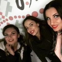 Photo taken at Перший нацiональний телеканал by Kristinka B. on 12/10/2016