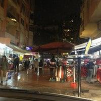 Photo taken at Forbes Caddesi by Berkay K. on 1/25/2013