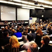 Foto scattata a Politecnico di Milano da Michele F. il 2/15/2013