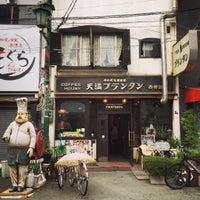 Photo taken at プランタン 天満店 by Satoru M. on 8/29/2015