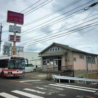 Photo taken at 砂原温泉 by Satoru M. on 9/25/2015