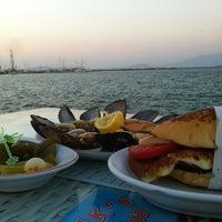 7/10/2013 tarihinde Ilgın Y.ziyaretçi tarafından Kumrucu Şevki Plus+'de çekilen fotoğraf