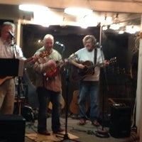 Photo taken at Angelo's in the Gap by Tim Hobart M. on 12/7/2013