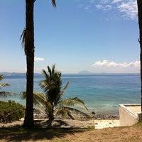 Photo taken at Bonito Island by Baik H. on 6/21/2014
