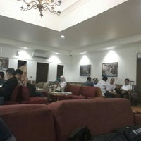 Photo taken at Garuda Indonesia Executive Lounge by Laudy S. on 7/21/2016