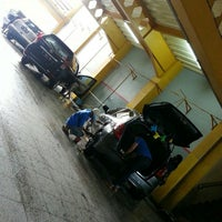 Photo taken at Auto Spa (Car Care Services) by Laudy S. on 4/26/2015