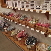 Richardson\'s Candy Kitchen - 2 tips
