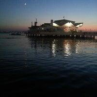 7/12/2013 tarihinde Zumbawithbuketziyaretçi tarafından Büyükçekmece Sahili'de çekilen fotoğraf