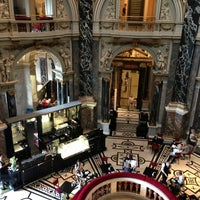 Photo taken at Kunsthistorisches Museum Wien by Ertan on 7/13/2013