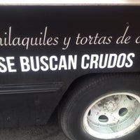 Photo taken at El Dorado Food Truck by Reí v. on 6/1/2014