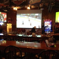 Photo taken at Ron Dao's Pizzaria & Sports Bar by J. Anthony M. on 4/29/2014
