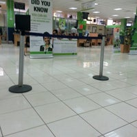 Photo taken at KCB Sarit Centre by Jamoh H. on 10/4/2012