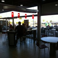 Photo taken at Burger King by Lucia B. on 9/5/2013