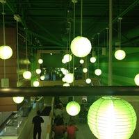 Photo taken at Edamame Sushi & Grill by CoreyTess 🐱🐱 T. on 8/20/2013