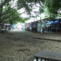 Photo taken at Eumundi Markets by Michael J R. on 3/9/2013