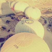 Photo taken at Universal Balloon by Agul Y. on 10/6/2016