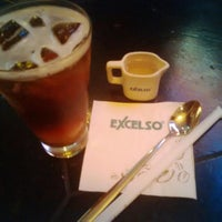 Photo taken at EXCELSO by Indra Fulan P. on 11/5/2015