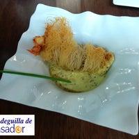 Photo taken at Restaurante El Asador Almería by Restaurante El Asador Almería on 4/8/2015